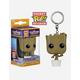 FUNKO Pop! Marvel: Baby Groot Keychain
