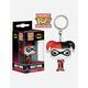 FUNKO Pop! Harley Quinn Keychain