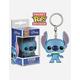 FUNKO Pop! Disney: Stitch Keychain