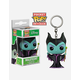 FUNKO Pop! Disney: Maleficent Keychain