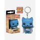 FUNKO Pop! Fairy Tail: Happy Keychain