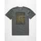 VOLCOM Brenner Lock Mens T-Shirt