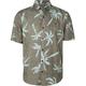 BILLABONG Hawaiian Palms Mens Shirt