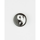 Yin Yang Drip Pin