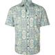 BILLABONG Andy Davis Groovin Mens Hawaiian Shirt