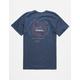 QUIKSILVER Cali Burst Mens T-Shirt