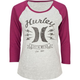 HURLEY Stakeout Womens Baseball Tee