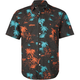 VOLCOM Mental Fun Mens Hawaiian Shirt