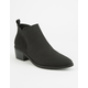 DEL MAR Point Toe Womens Booties