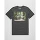 HIPPYTREE Redwoods Mens T-Shirt
