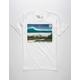 HIPPYTREE Panoramic Mens T-Shirt