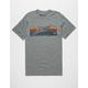 HIPPYTREE Freedom Mens T-Shirt