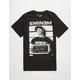 BRAVADO Eminem Mugshot Mens T-Shirt