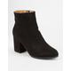 QUPID Mod Womens Boots