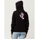 SANTA CRUZ Screaming Hand Womens Hoodie