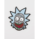 RICK AND MORTY Rick Face Patch