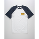 VOLCOM Wrecker Boys Baseball Tee