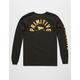 PRIMITIVE Arch Pennant Boys T-Shirt