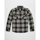COASTAL Dynamite Boys Flannel Shirt
