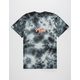 GOOD TIMES OG Tie Dye Mens T-Shirt