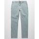 RVCA Weekend Rinsed Mens Chino Pants