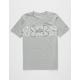 UNDER ARMOUR Duo Armour Boys T-Shirt
