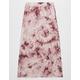 SKY AND SPARROW Tie Dye Girls Maxi Skirt