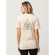 REBEL8 The Order Womens Tee