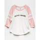 BILLABONG Surf Babe Girls Raglan Tee