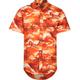 HURLEY Island Hawaii Mens Shirt
