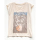 O'NEILL Shell Phone Girls Muscle Tee