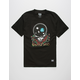 GRIZZLY x DEAD Grizz Your Face Mens T-Shirt