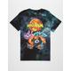 SPACE JAM Monstars Mens T-Shirt