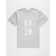 KR3W Capitalz Mens T-Shirt