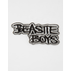 Beastie Boys Patch