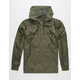 IMPERIAL MOTION NCT Helix Mens Anorak Jacket