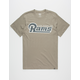 Los Angeles Rams Mens T-Shirt