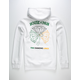DIAMOND SUPPLY CO. House Of Pain Mens Hoodie