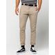 DICKIES 801 Mens Skinny Straight Pants