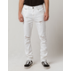 RSQ Seattle Skinny Tapered Mens Ripped Jeans