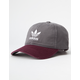 ADIDAS Originals Colorblock Relaxed Womens Dad Hat