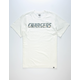 NFL Los Angeles Chargers Mens T-Shirt