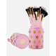 BH COSMETICS 11 Piece Dot Collection Makeup Brush Set
