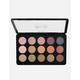 BH COSMETICS Dual Effect Wet/Dry Eyeshadow Palette