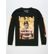 LRG x Boyz N The Hood Doughboy Mens T-Shirt