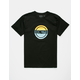 O'NEILL Rocks Mens T-Shirt