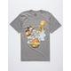 LOONEY TUNES Space Jam Mens T-Shirt