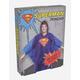DC COMICS Superman Poncho