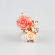 FULL TILT Flower Cluster Ring