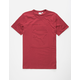 PUMA Archive Embossed Logo Mens T-Shirt